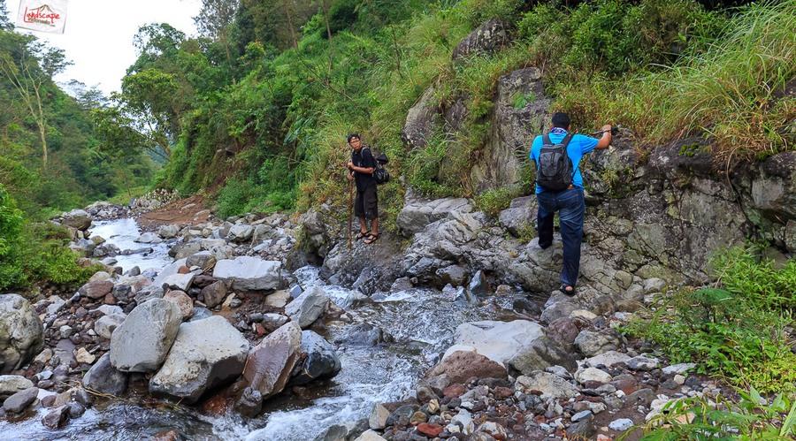semuncar ampel 29 - Menyusuri Punggungan Timur Merbabu