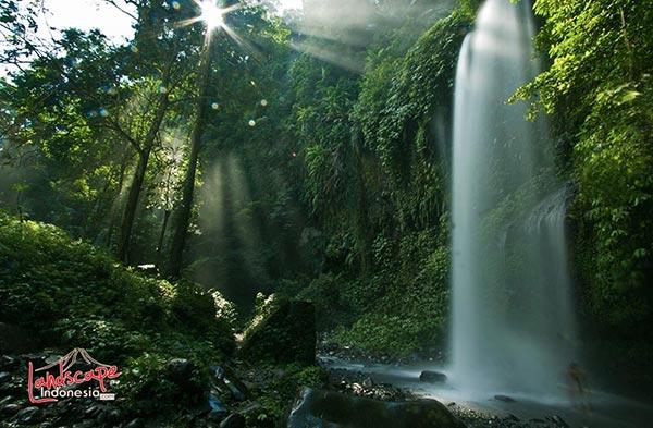 sendang gile1 - Explore Lombok 2013