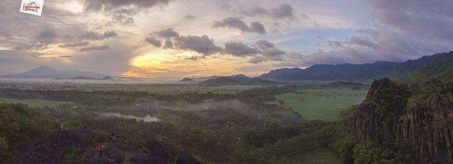 sepikul 5 - Gunung Sepikul : Menikmati pagi dari ketinggian