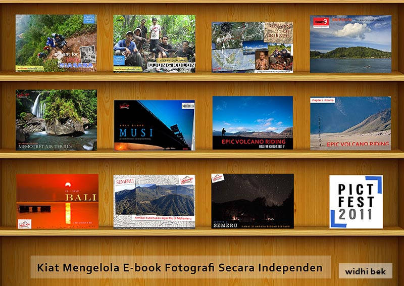 cover presentasi sharing ebook PictFest 2011