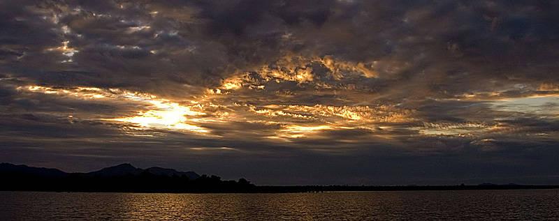 danau sentarum pulau majang - Danau Sentarum - POI
