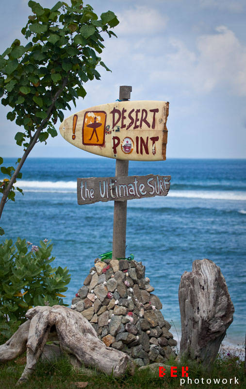 desert point - lombok (still) hidden paradise (2 siang)