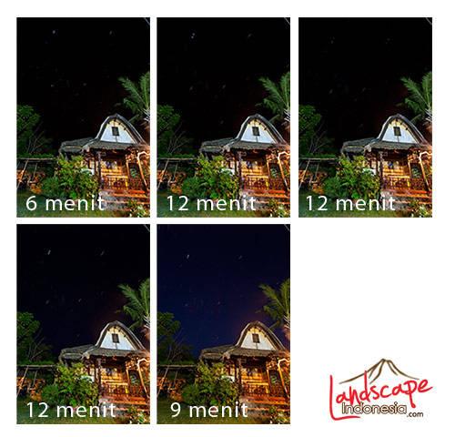 foto malam - lombok (still) hidden paradise (2 pagi)