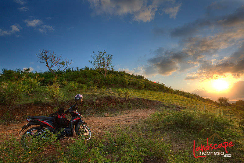 iklan honda - lombok (still) hidden paradise