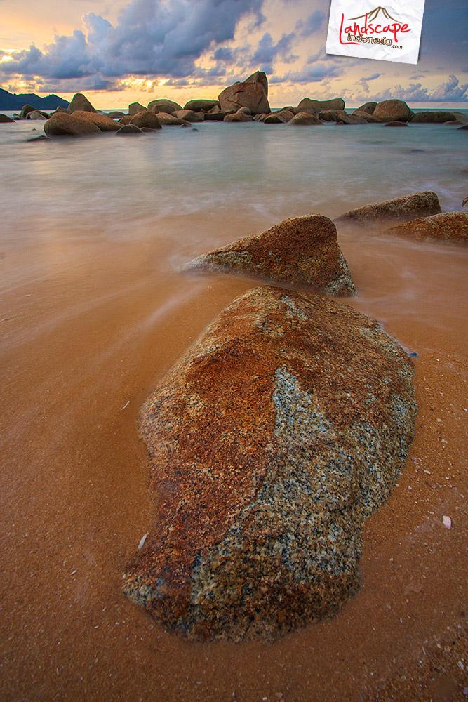 kura kura beach singkawang 02 - Singkawang, dari balik lensa LI