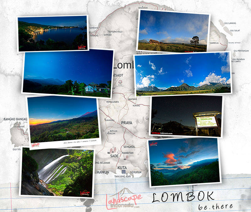 Cover Lombok Trip