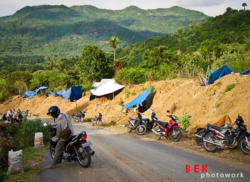 tambang - lombok (still) hidden paradise - hari 3 sore