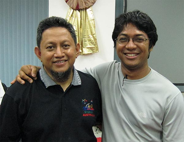 with yy - Learn from the Best - Yadi Yasin