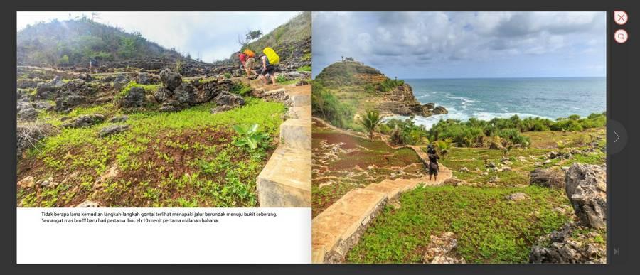 susurpantai ebook 2 - [ebook] Susur Pantai Selatan 2015