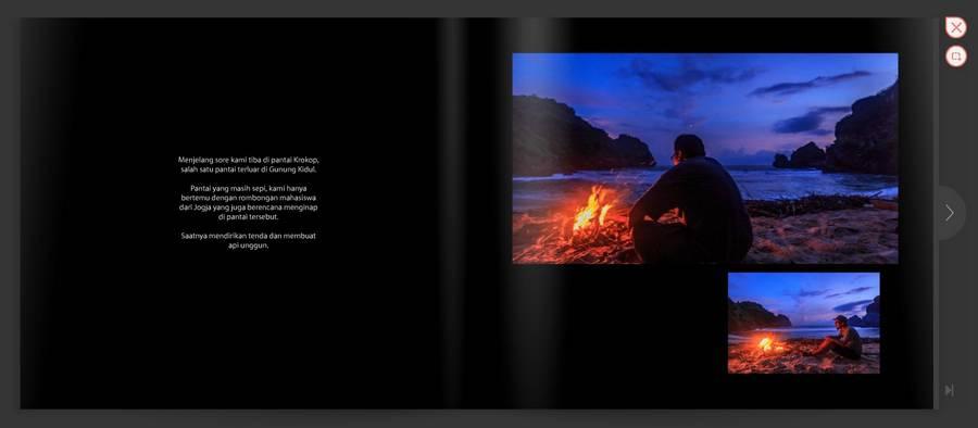 susurpantai ebook 3 - [ebook] Susur Pantai Selatan 2015