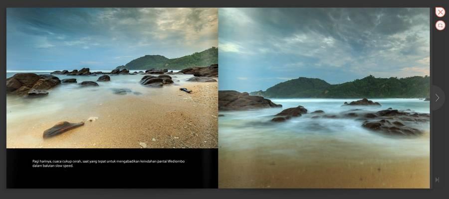 susurpantai ebook 6 - [ebook] Susur Pantai Selatan 2015