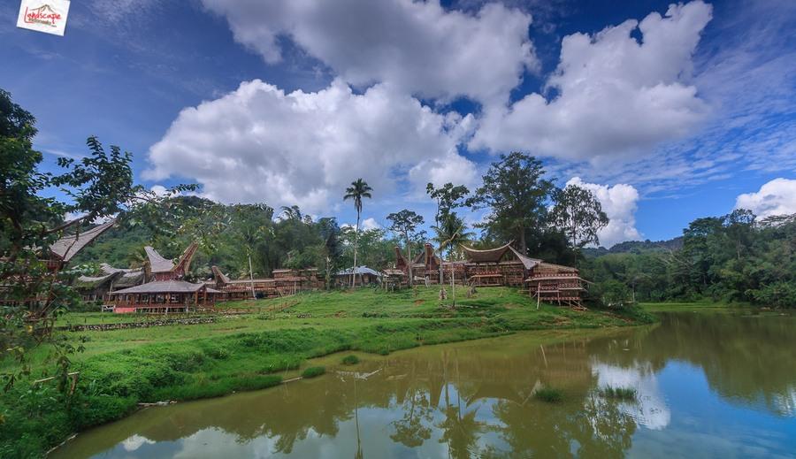 toraja 04 - Toraja - Budaya di Atas Awan
