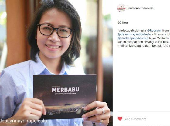Screenshot 555 560x416 - Buku Merbabu Pendakian Bertabur Bintang - Review