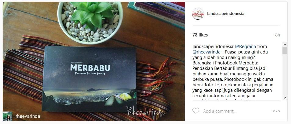 Screenshot 584 - Review Buku MERBABU: Pendakian Bertabur Bintang (2)