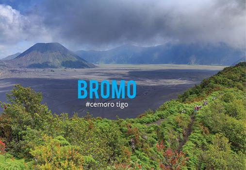 bromo cemoro tigo 1 - [Ebook] Bromo Cemoro Tigo
