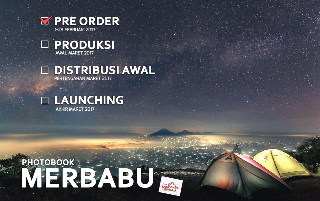 photobook merbabu - Update photobook Merbabu