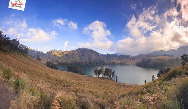 semeru 1 2 - Panduan Memotret di Gunung Supaya Menghasilkan Foto Berkesan