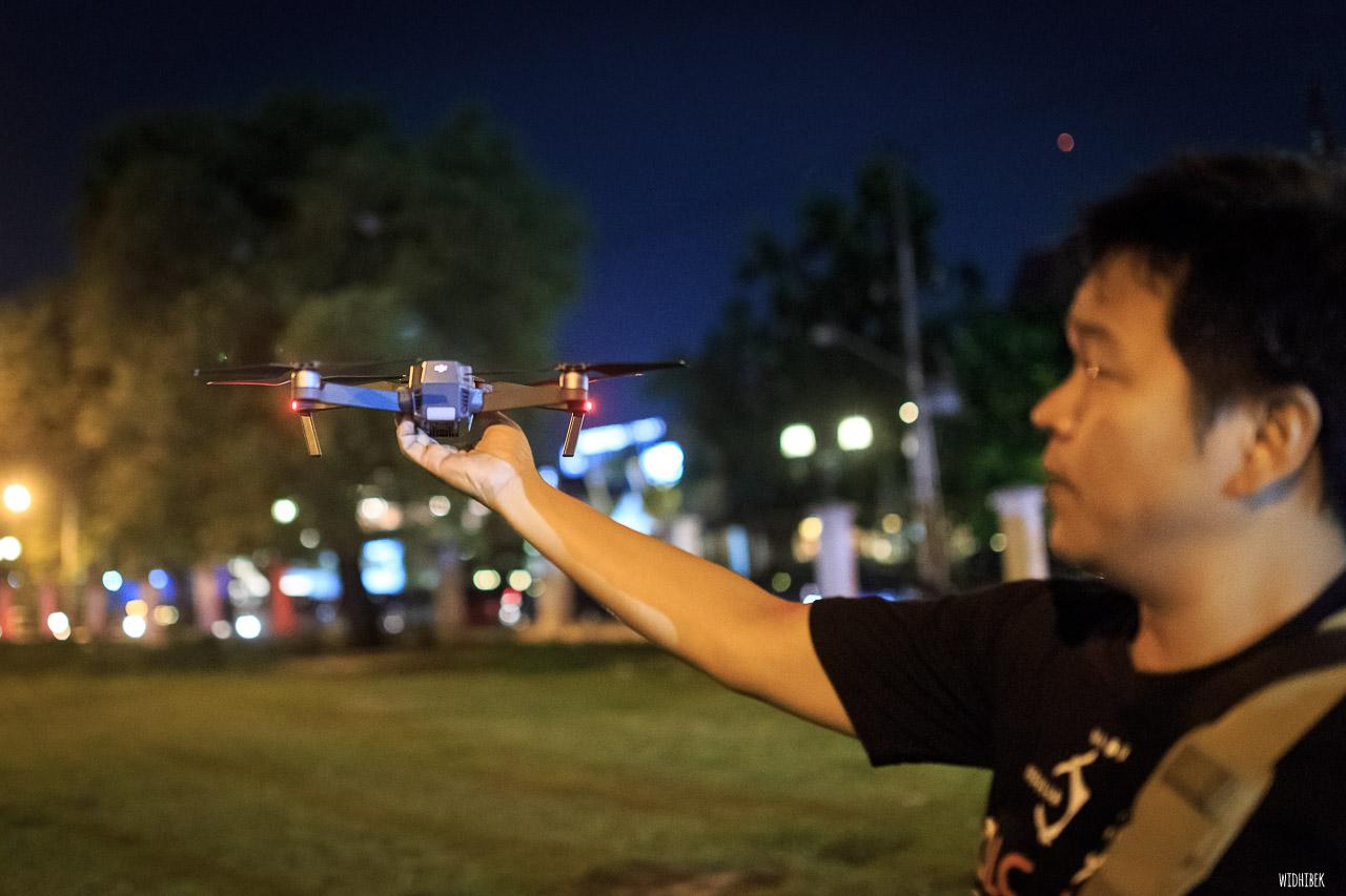 IMG 0640 - Buka Bersama Solo Drone Fly