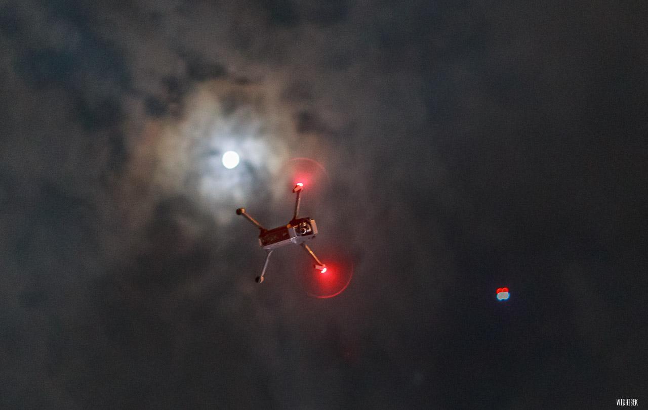 IMG 0664 - Buka Bersama Solo Drone Fly