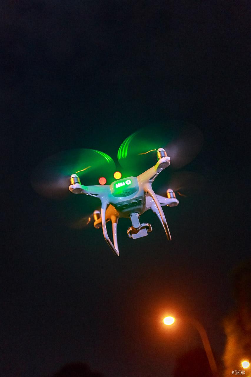 IMG 0670 - Buka Bersama Solo Drone Fly