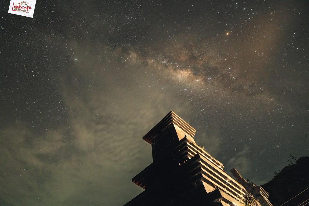 memotret milky way 10 1 - Beberapa Tips dan Solusi Memotret Milky Way untuk Pemula - Landscape Indonesia