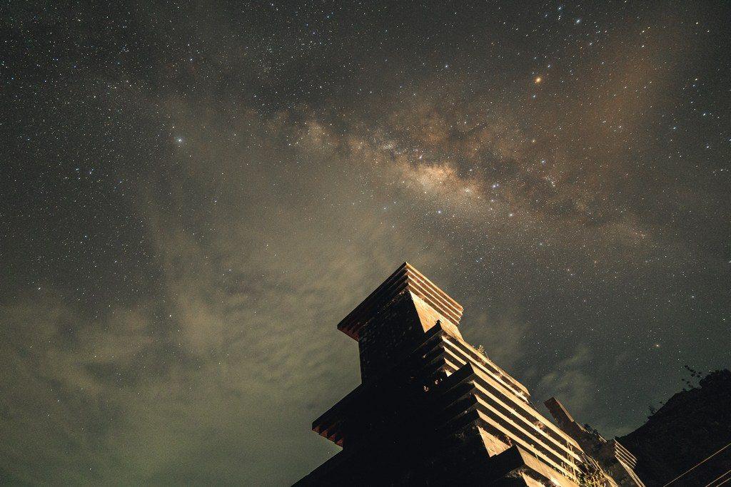 memotret milky way 10 1024x683 - Tips & Panduan Memotret Milky Way