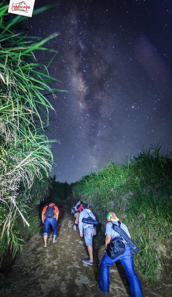 memotret milky way 13 1 - Beberapa Tips dan Solusi Memotret Milky Way untuk Pemula - Landscape Indonesia