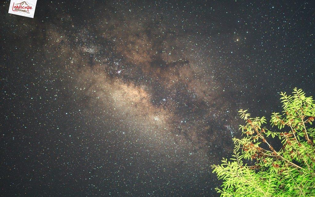 memotret milky way 3 1 1024x643 - Tips & Panduan Memotret Milky Way