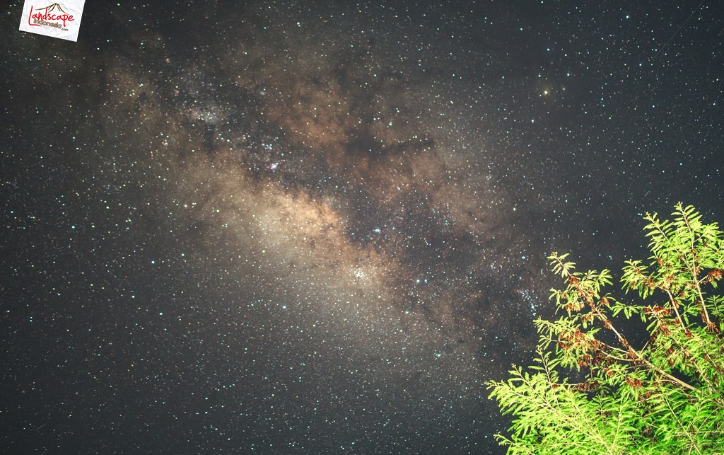 memotret milky way 3 1 - Tips Memotret Milky Way