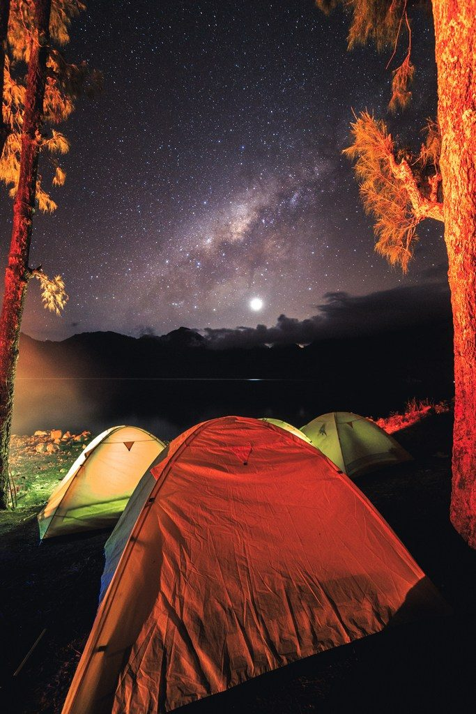 memotret milky way 7 683x1024 - Tips & Panduan Memotret Milky Way
