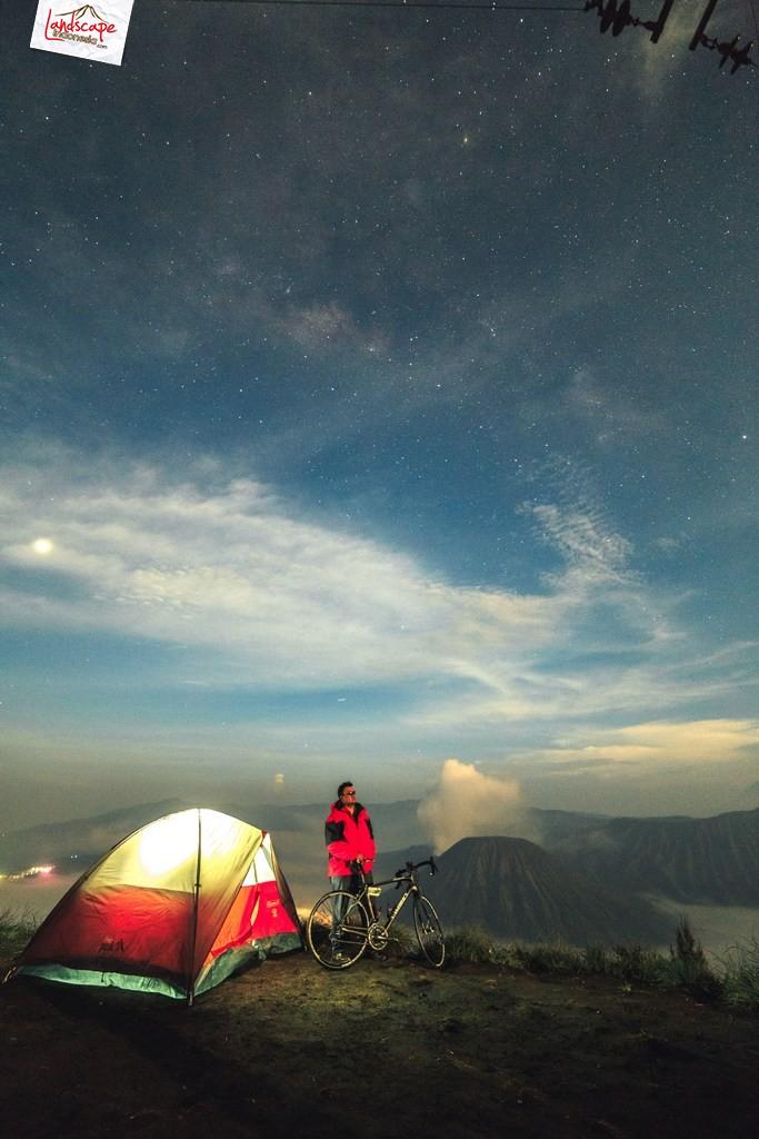 memotret milky way 8 1 - Beberapa Tips dan Solusi Memotret Milky Way untuk Pemula - Landscape Indonesia