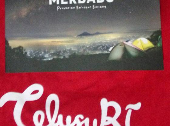 merbabu telusuri1 560x416 - Giveaway Buku Merbabu Telusuri
