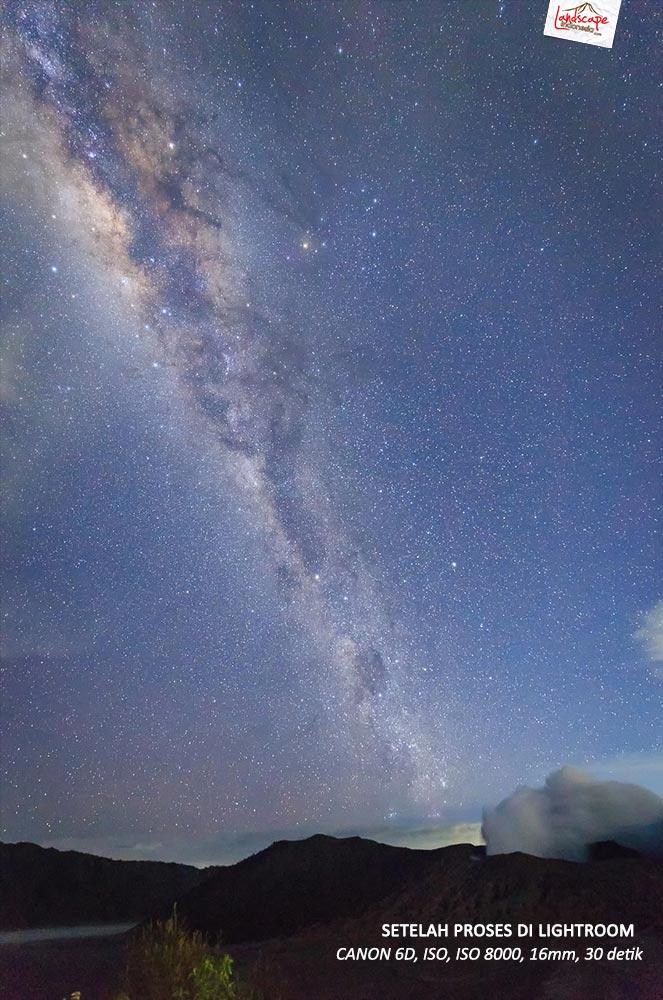 milky way dilihat mata 6 - Milky Way Dilihat Mata Biasa