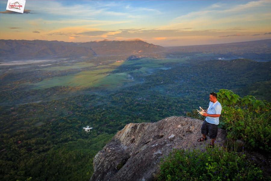 cumbri pagi 12 - Aerial Fotografi dan Video | Pengalaman dengan Phantom 3 Pro