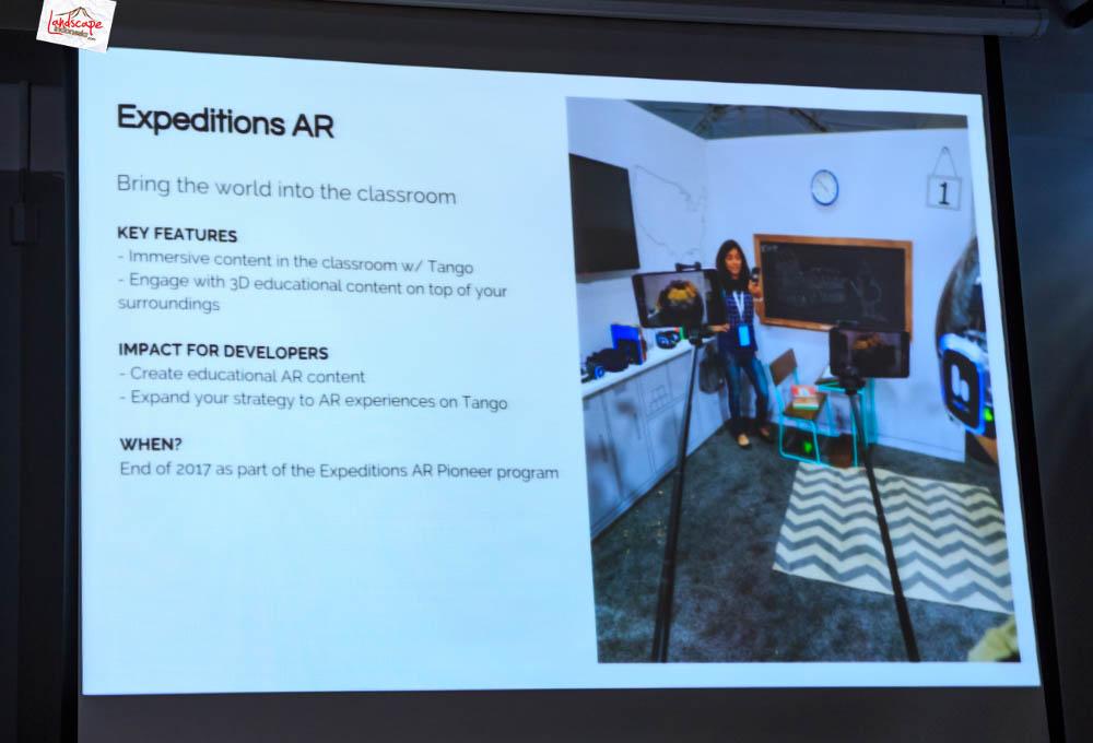 google developer menara kibar 8 - Sharing Buku dan Virtual Tour Merbabu di Menara Kibar