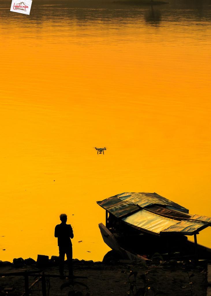 kedungombo dari udara 10 - Kedungombo dari Udara | Solo Drone Fly
