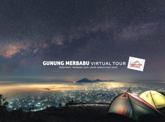 gunung merbabu virtual tour 560x416 - Gunung Merbabu Virtual Tour