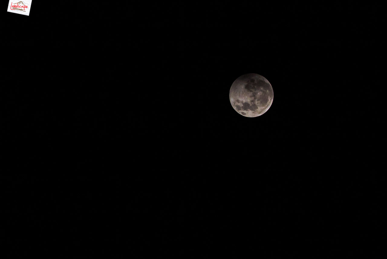 pengamatan gerhana bulan 13 - Pengamatan Gerhana Bulan di Planetarium Jakarta
