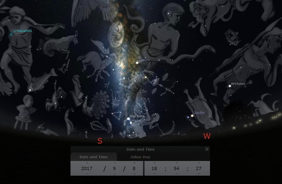 Screenshot 811 1 - Meracuni Milky Way di Solo
