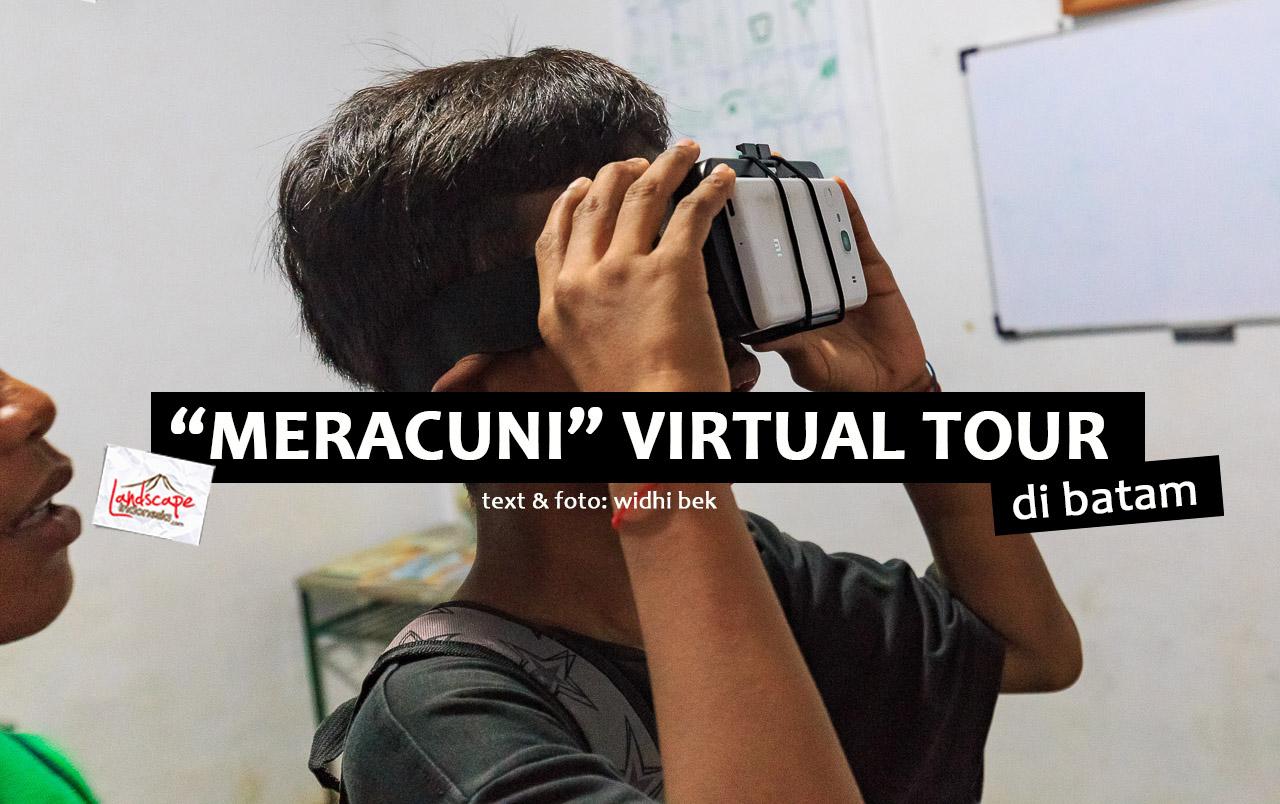 meracuni virtual tour