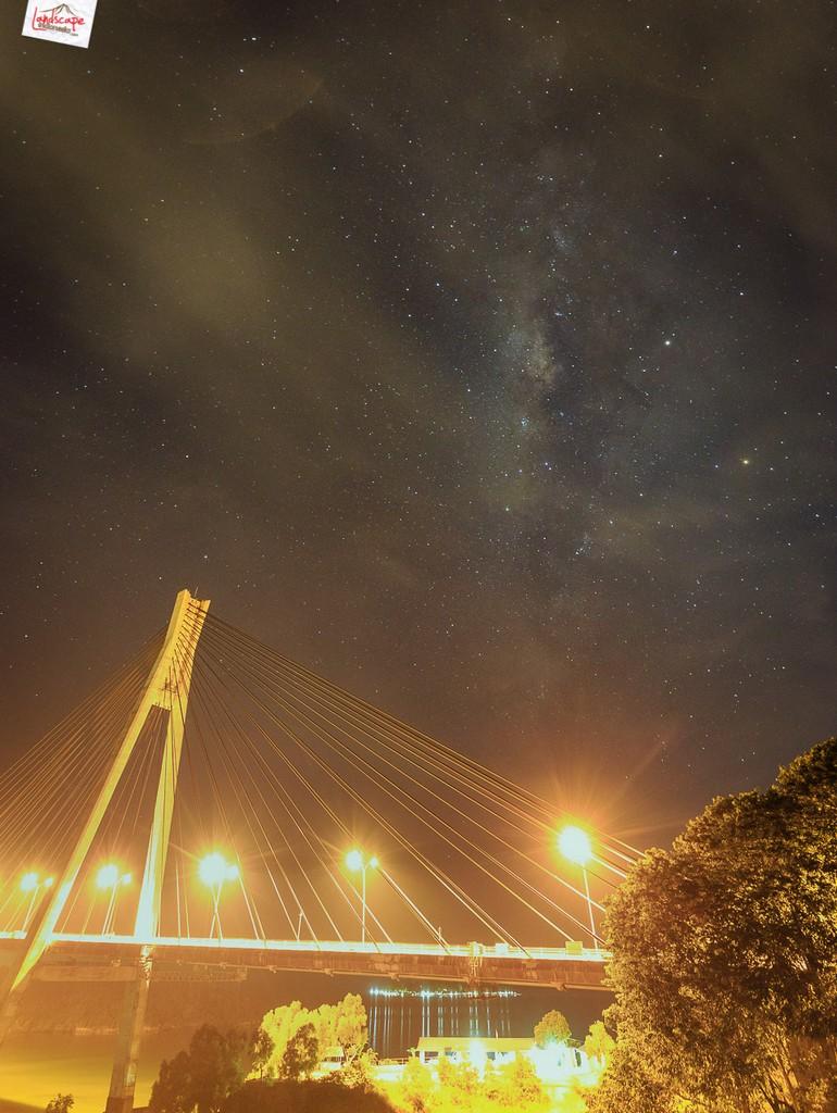 milkyway batam 3 - Meracuni Milky Way di Batam