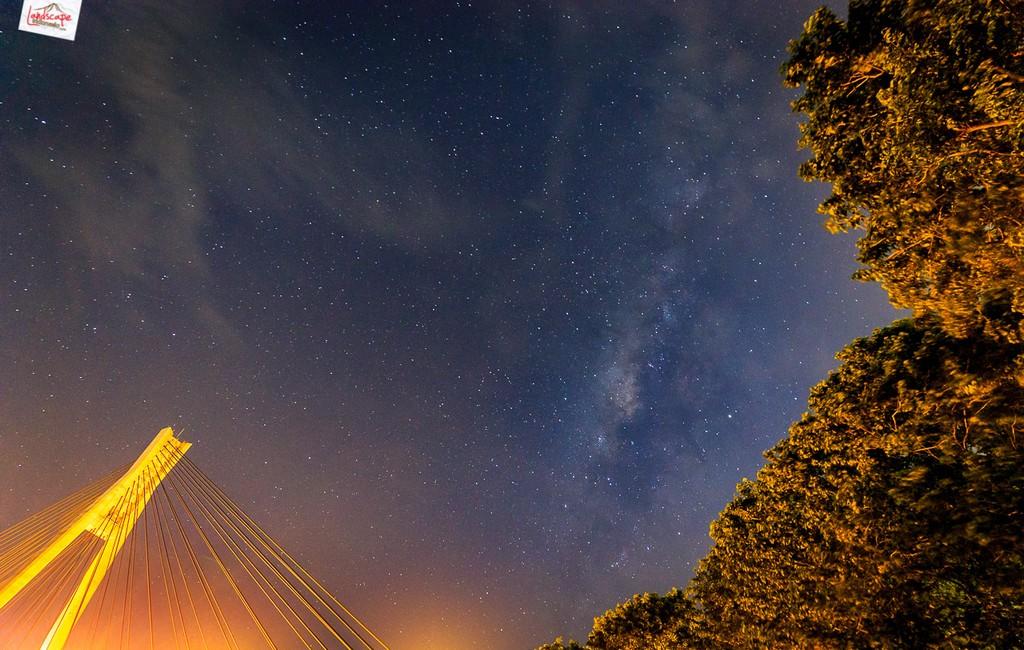 milkyway batam 6 - Meracuni Milky Way di Batam