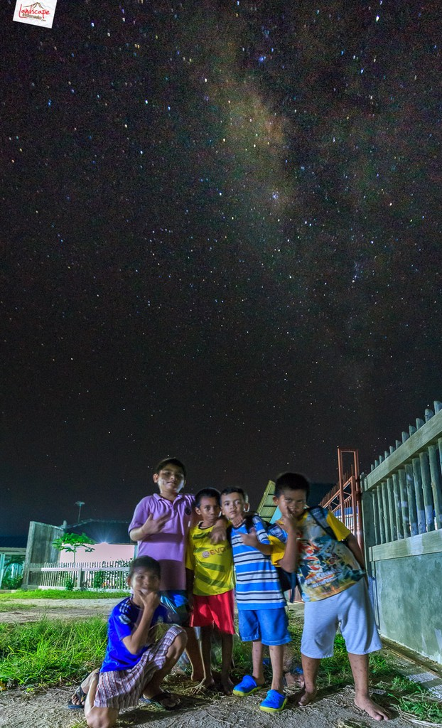 milkyway rempang 5 - Hunting Milky Way di Rempang
