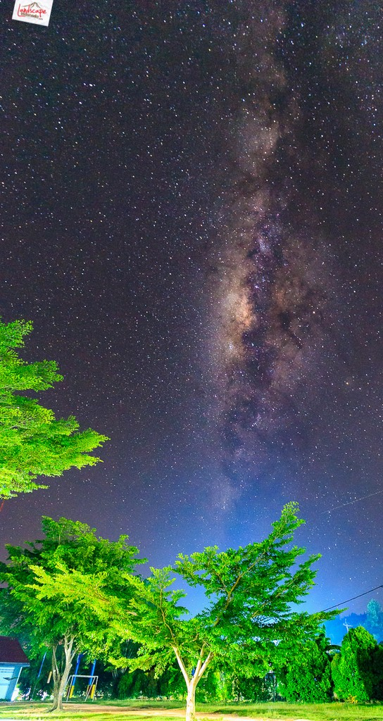 milkyway rempang 7 - Hunting Milky Way di Rempang