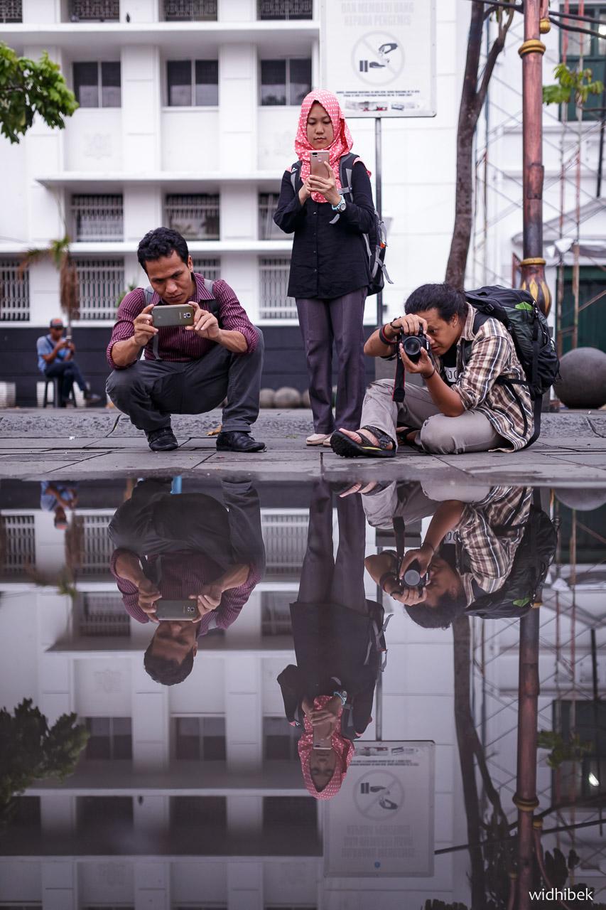 belajar foto 21 - Workshop Foto Dasar - Dari Biasa (semoga) Jadi Luar Biasa