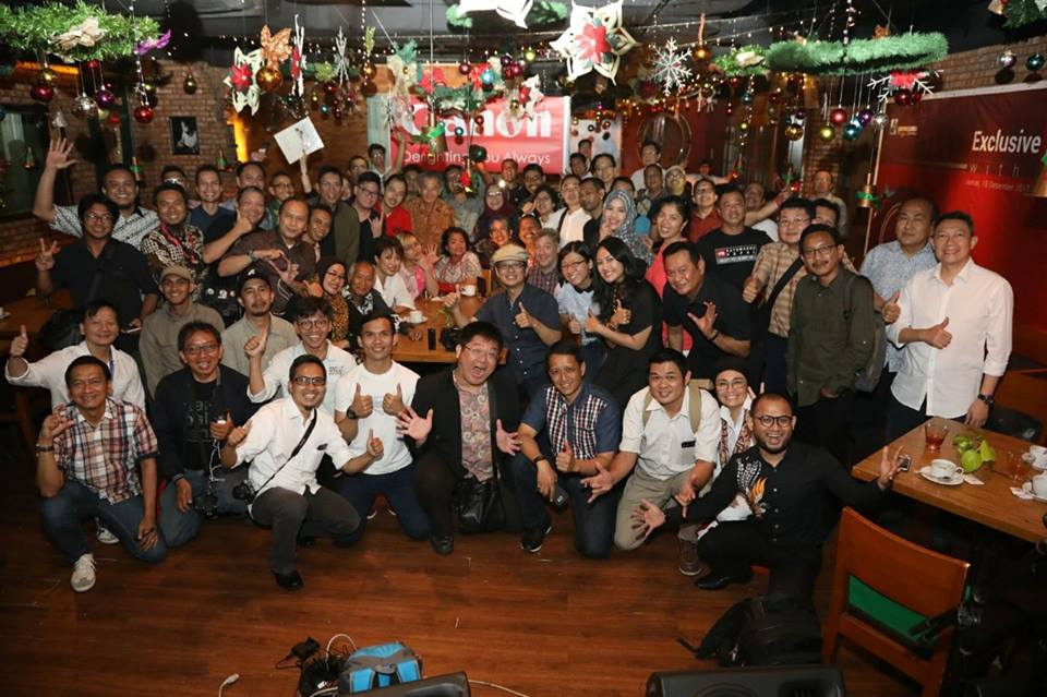 canon dinner 7 1 - Exclusive Dinner with Goto Aki