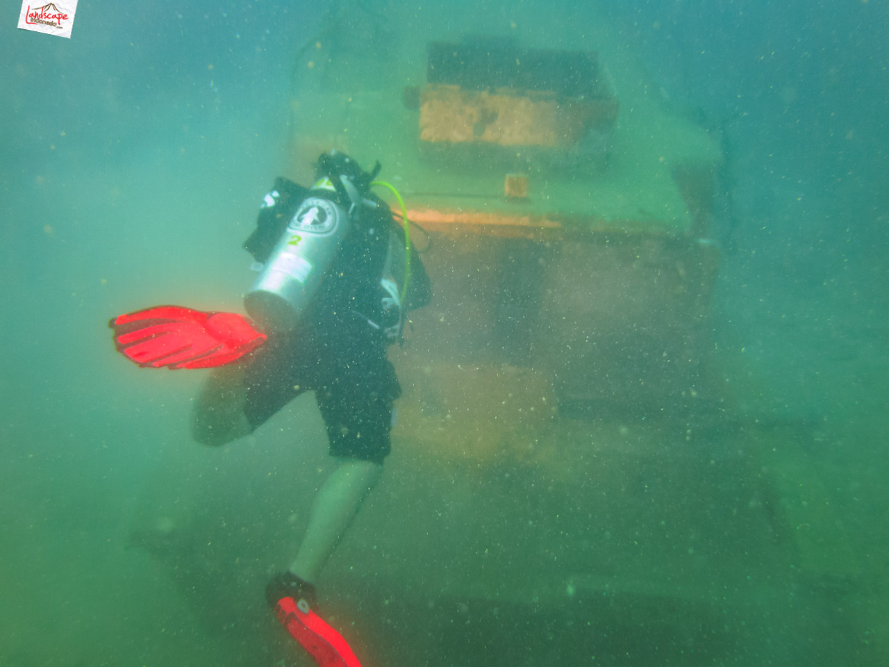 wreck dive kapal ahok 12 - Wreck Dive Kapal Ahok