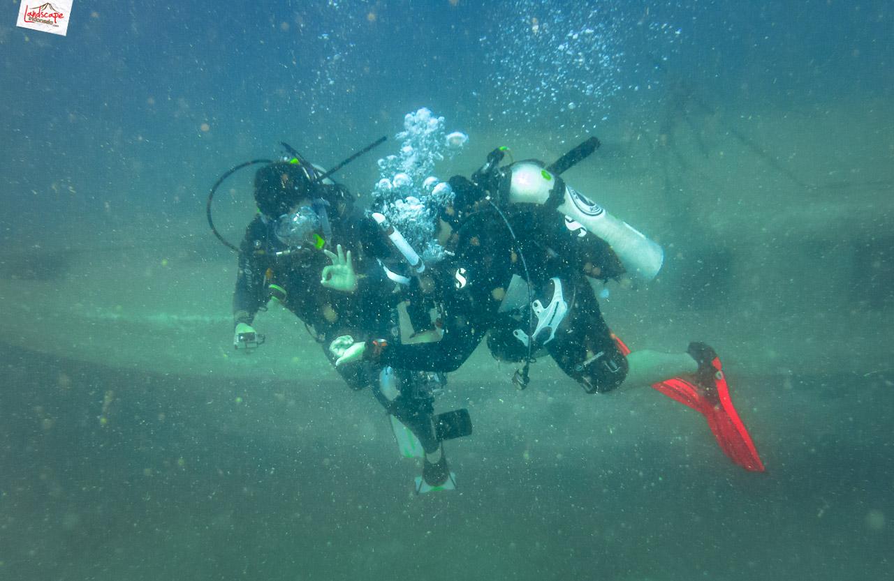 wreck dive kapal ahok 22 - Wreck Dive Kapal Ahok