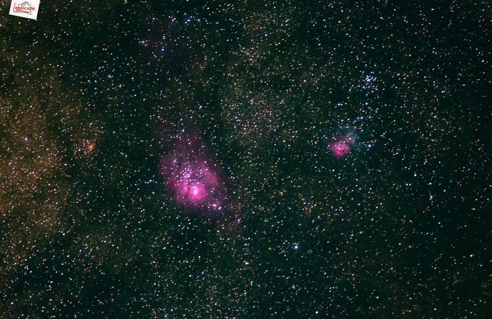 milkyway gancik 05 - Berburu Milky Way di Puncak Gancik