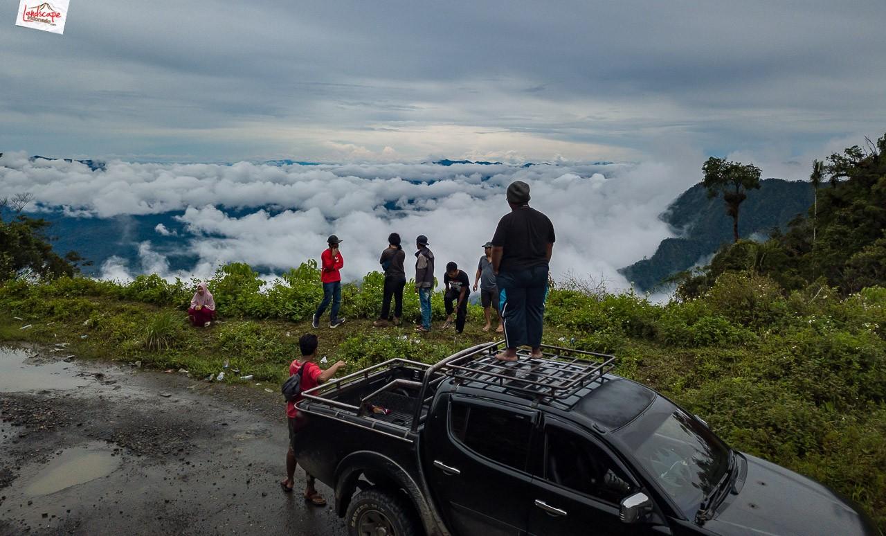 drone di papua 12 - Menerbangkan Drone di Papua
